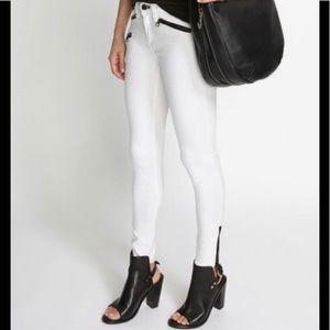 •MAKE OFFER Rag and bone skinny jeans